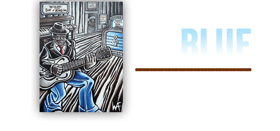 Celebrating the culture, heritage and influence of Blues music in Southwest Virginia